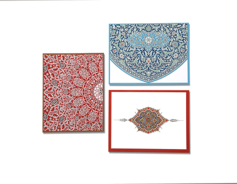 Sakeenah Note Card Set