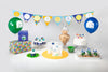 Rockets 'n Robots Eid Bunting Flag Kit
