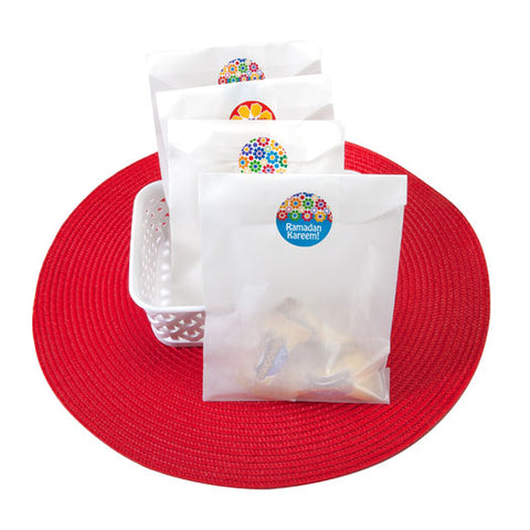 Zillij Ramadan Treat Bag Kit