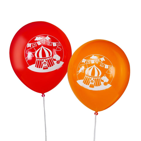 Big Top Circus Eid Balloons