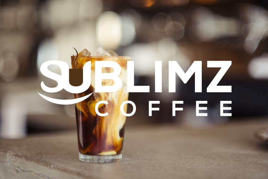 coffee additional - sublimz coffee