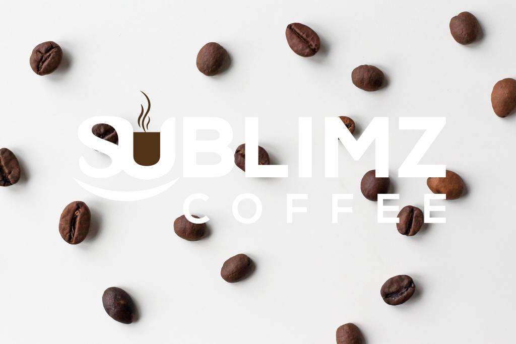 Coffee Beans - Sublimz Coffee