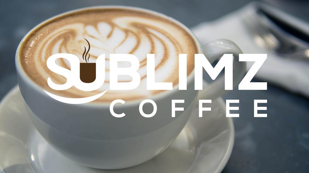 coffee with milk - sublimz coffee