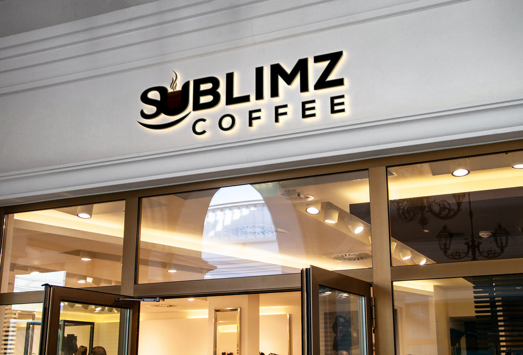Sublimz Coffee
