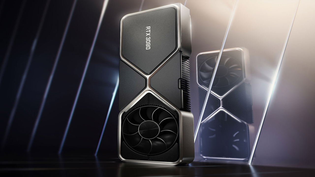 GEFORCE RTX™ 30 SERIES PCS THE ULTIMATE PLAY