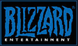 Blizzard Entertainment Logo.
