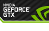 NVIDIA GeForce GTX Game Ready Logo