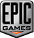 Epic Games Logo.