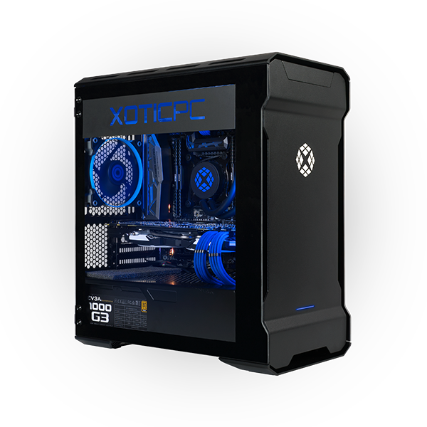 XOTIC PC