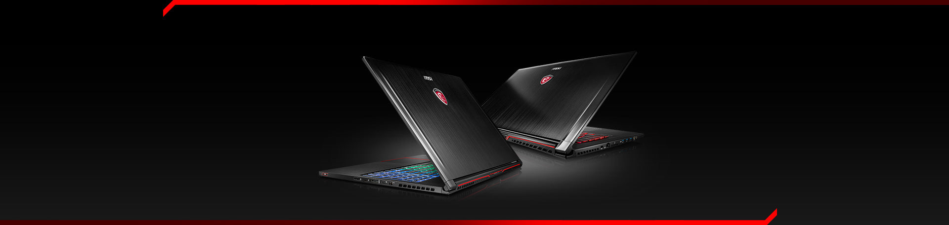 MSI N17 GS Laptops