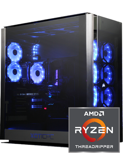 GX75 1000D RYZEN THREADRIPPER