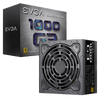 EVGA 1000W SUPERNOVA G3 GOLD POWER SUPPLY UNIT - Default