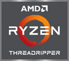 AMD® Ryzen Threadripper 1920X