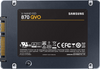 "4TB Samsung 870 QVO 2.5"" SATA SSD - Upgrade from 1TB 7200 HDD"
