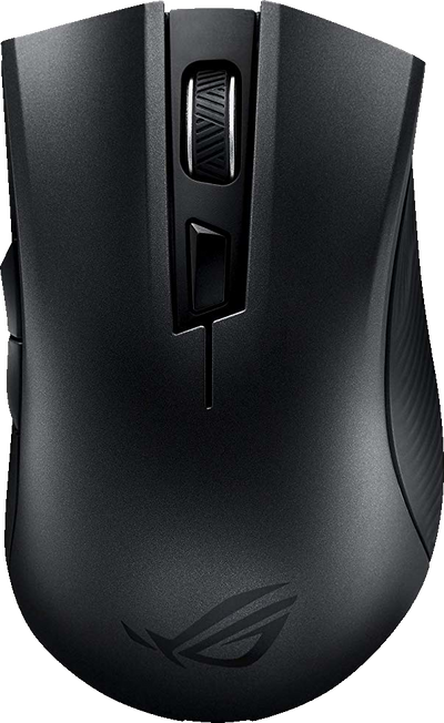 ROG Strix Carry Mouse