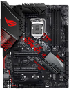 ASUS STRIX Z390-H GAMING [DEFAULT]