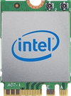 Intel Wi-Fi 6 AX200 M.2 AX + BT Combo Card