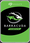 "3TB 5400 RPM Seagate Barracuda 3.5"" HDD - Upgrade from 1TB 7200 HDD"