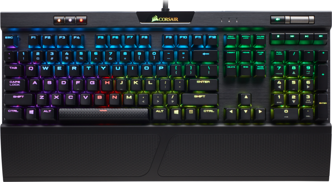 CORSAIR K70 Gaming Keyboard