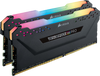 16GB DDR4 3200MHz CORSAIR VENGEANCE RGB PRO (2x 8GB) DIMM Memory Upgrade