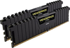 64GB DDR4 2666MHz CORSAIR VENGEANCE LPX (2x 32GB) DIMM Memory Upgrade