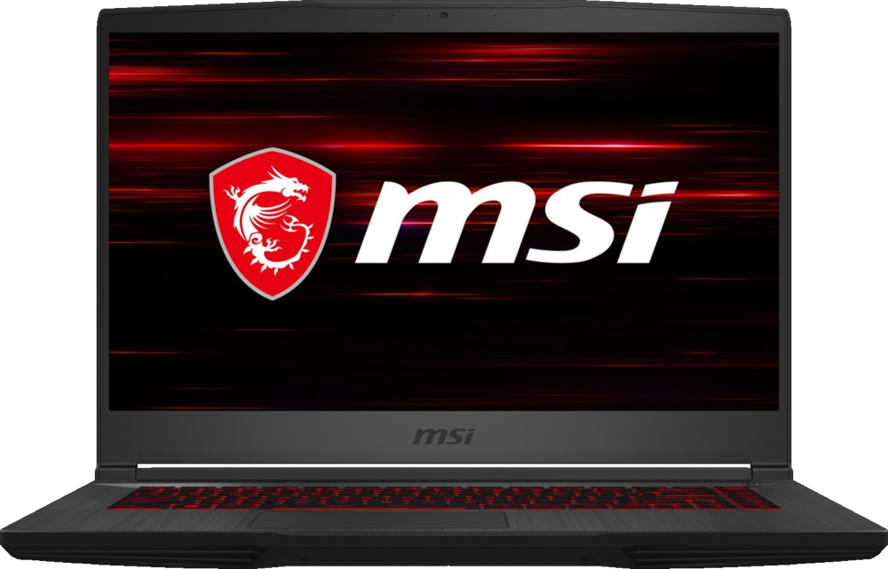 MSI GF65 Thin 9SD-837