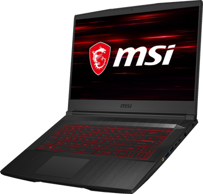 MSI GF65 THIN 9SD-251