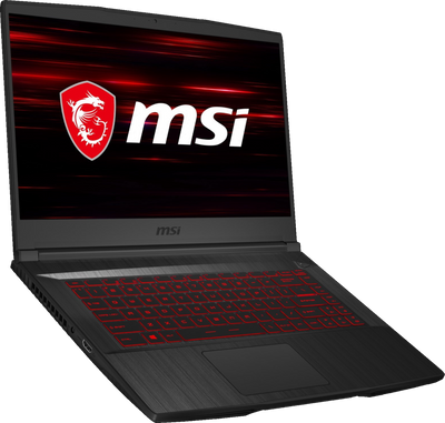 MSI GF65 THIN 9SD-252
