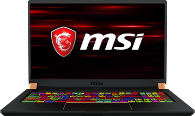 MSI GS75 Stealth 10SFS-035
