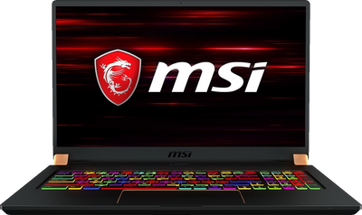 MSI GS75 Stealth-480