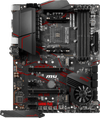 MSI X570 GAMING PLUS - UPGRADE FROM A320M-K