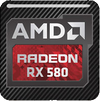 AMD RX580 8GB - Upgrade from Integrated