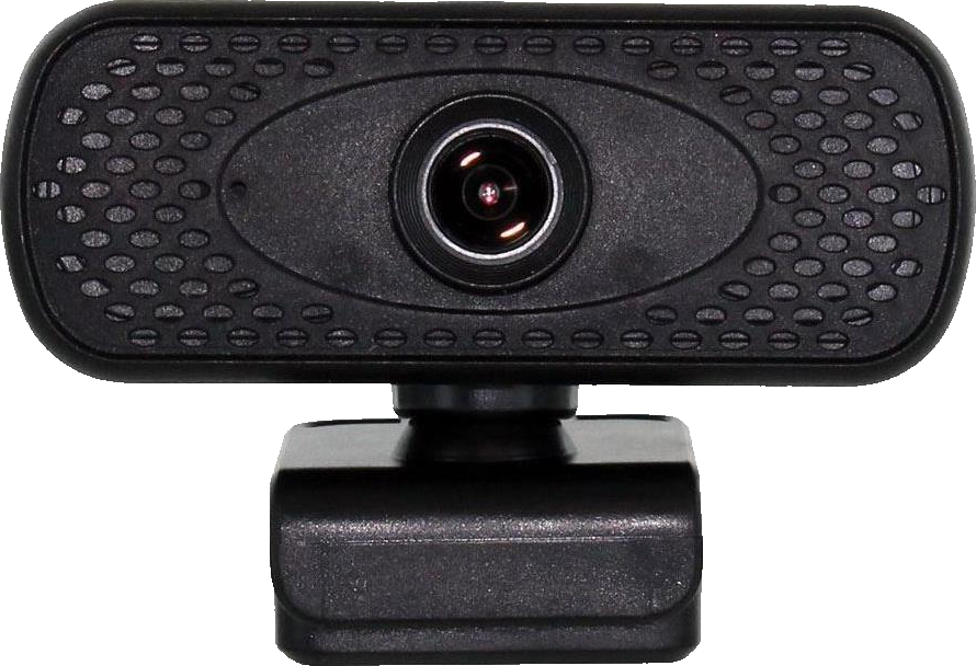 USB 1080p HD Webcam