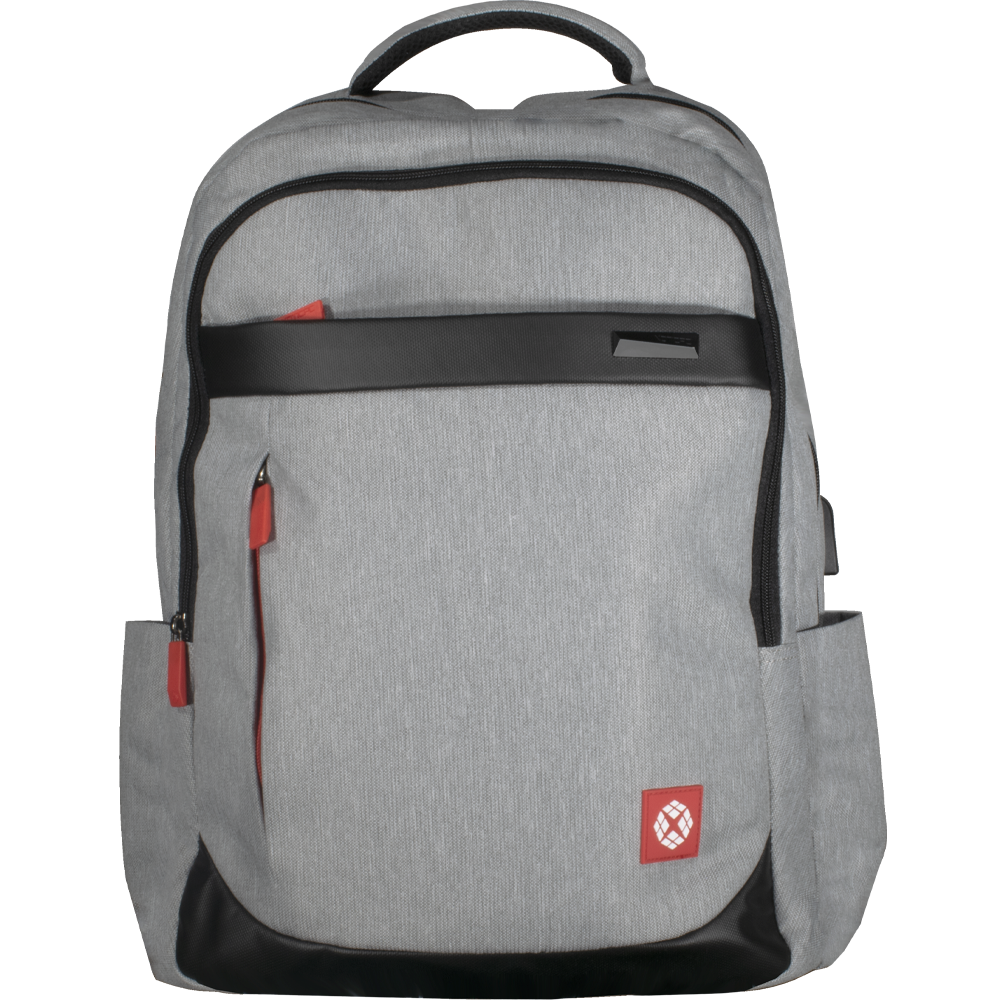 XOTIC PC Grey Backpack