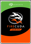 2TB Seagate FireCuda Gaming SSHD - Upgrade from 1TB 7200 HDD