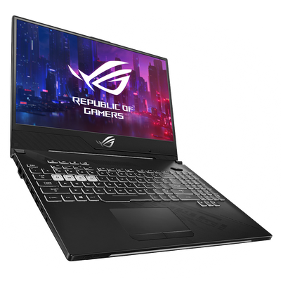 ASUS ROG Strix HERO II GL504GV-DS74