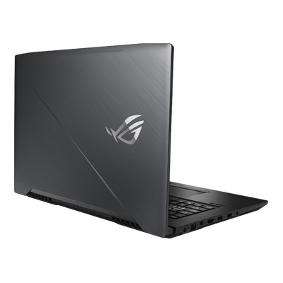 Asus Strix Scar GL703GS-DS74