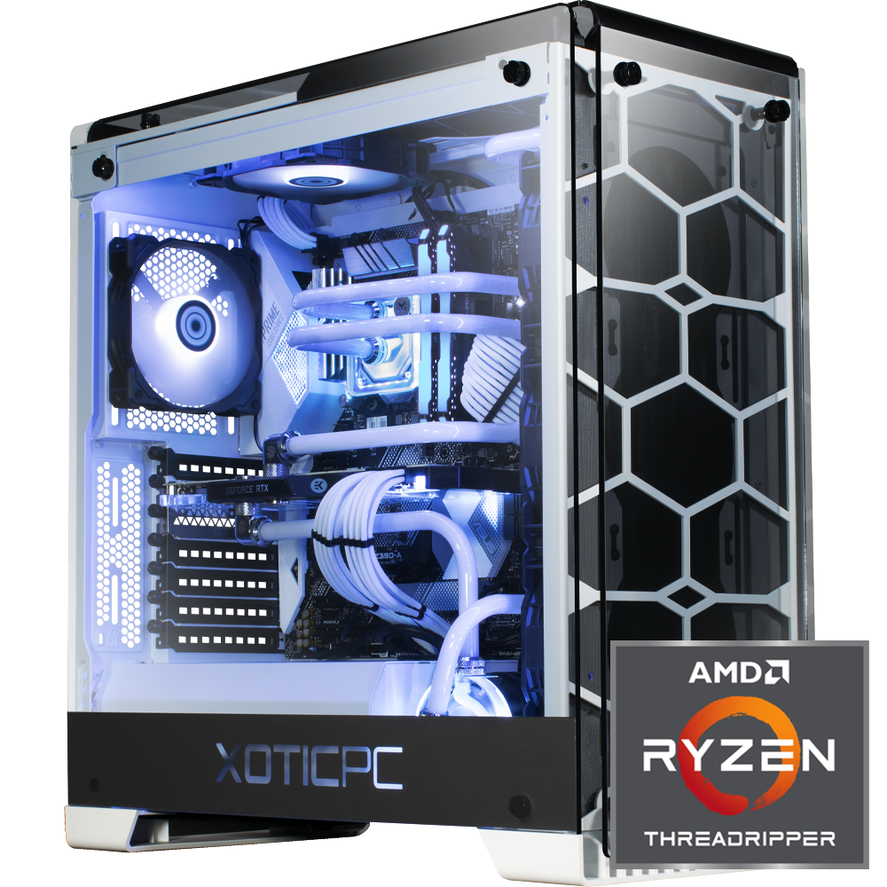 GX15 Crystal 570X RYZEN THREADRIPPER