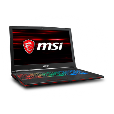 MSI GP63 Leopard-602