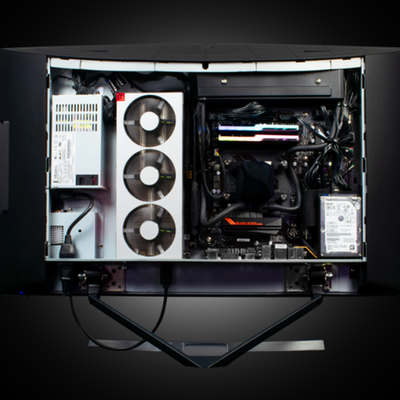 GS32 All In One Z490/Z590