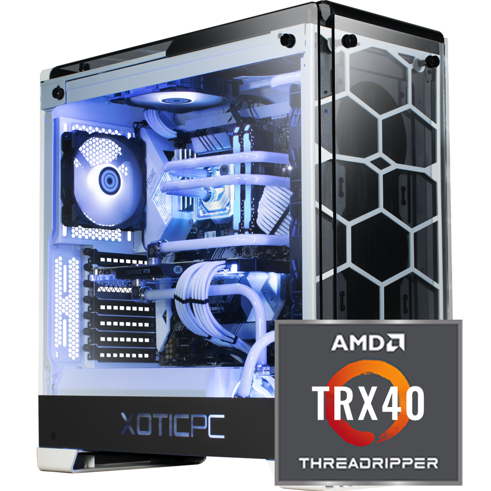 GX15 CRYSTAL 570X TRX40 THREADRIPPER