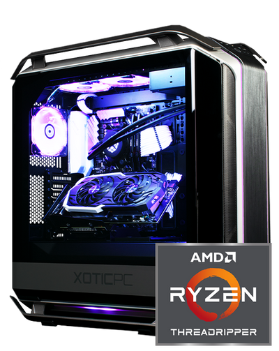GX71 Cosmos RYZEN THREADRIPPER