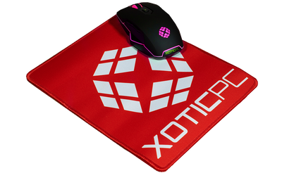 XOTIC PC Mousepad