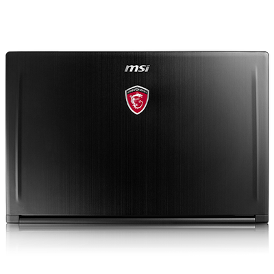 MSI GS63VR Stealth Pro-230