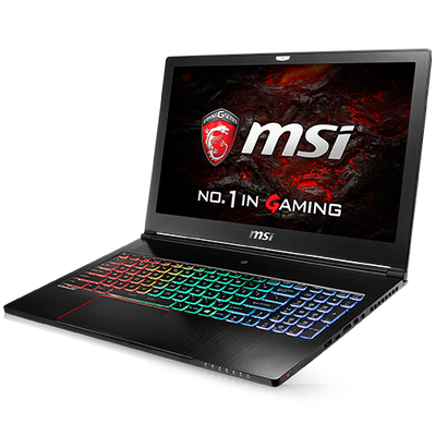 MSI GS63VR STEALTH PRO-674