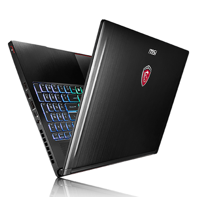 MSI GS63VR Stealth Pro-229