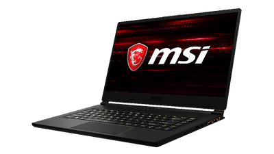 MSI GS65 STEALTH-1402