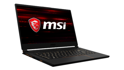 MSI GS65 Stealth-1667
