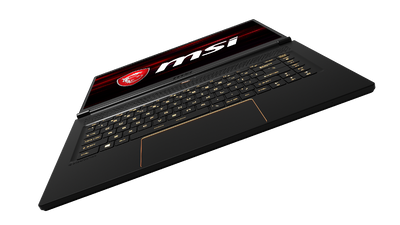 MSI GS65 Stealth-667