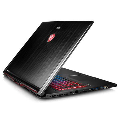 MSI GS73VR Stealth Pro-225